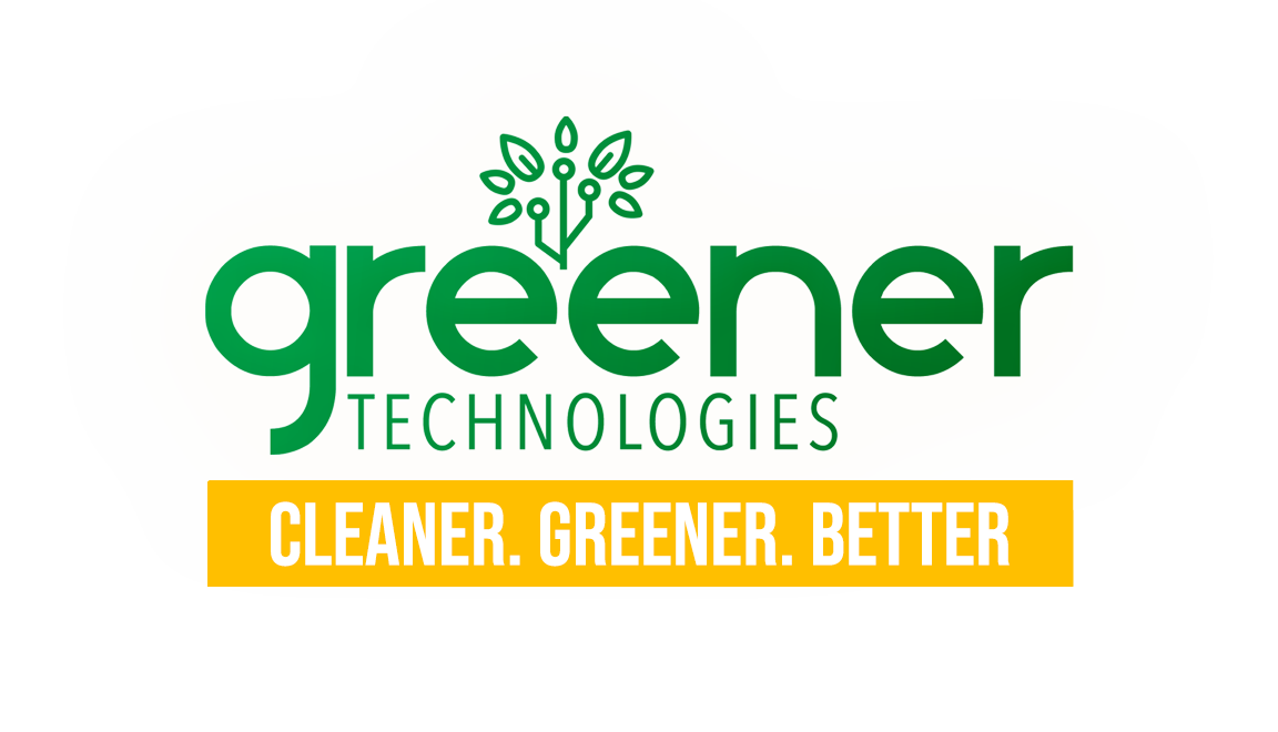 Greener Home Page Banner